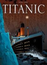 Corpus hermeticum Tome 6 : Titanic
