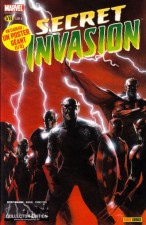 Secret Invasion – Bendis – Leinil Yu