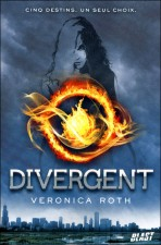 Divergent – Véronica Roth