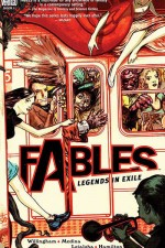 Fables – Bill Willinghham