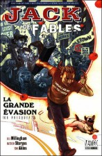 Jack des Fables – Bill Willingham & Matthew Sturges