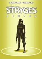 Le Chant des Stryges