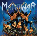 Gods Of War – Manowar