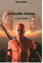 Le Souffle d'Aoles – Alan Spade