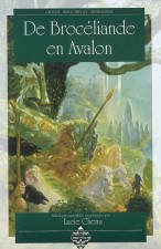 De Brocéliande en Avalon – Lucie Chenu