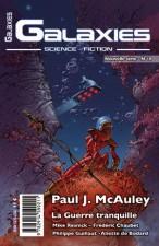 Galaxies numéro 10/52 nouvelle série