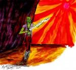Gobelin' Saga, épisode 2 : Succomber c'est mourir