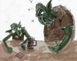 Gobelin' Saga, épisode 1 : Sac-à-Merde