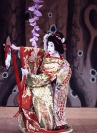 Le thtre Kabuki