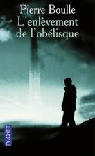 L'enlèvement de l'obélisque – Pierre Boulle