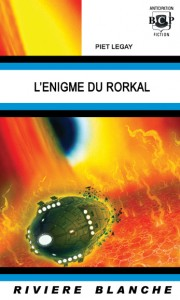 LEnigme du Rorkal  &#8211;  Piet Legay