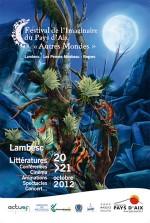 Autres Mondes 2012 en Pays d'Aix