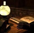 Illustration pour Le grimoire du destin, Vincent Glamasher, Hors-Série 2
